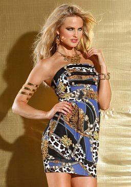 Платье, Melrose