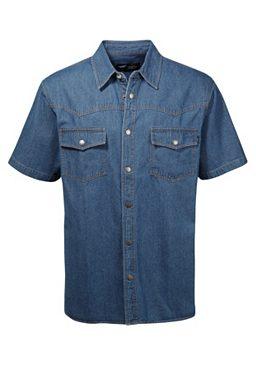 Arizona, джинсовая рубашка