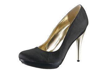 Туфли на высоком каблуке, Laura Scott