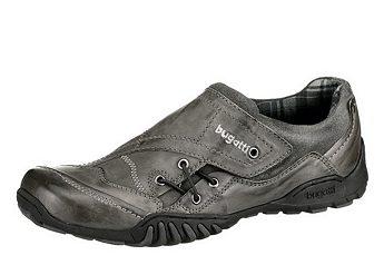 Мужская Обувь Бугатти
