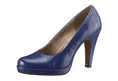 Купить Туфли Синие