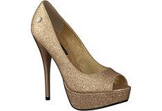 Туфли Золото Купить