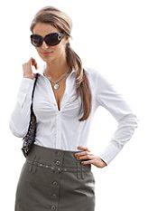 Классические блузки купить