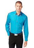 Рубашка в деловом стиле от BRUNO BANANI