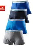 Боксеры, Authentic Underwear Le Jogger (4 пары)
