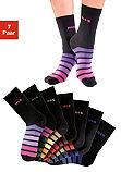 Носки, H.I.S. Socks (7 пар)