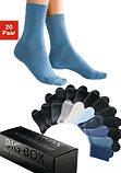 Комплект: Женские носки (20 пар)