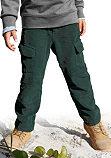 Облегающие брюки-карго Arizona