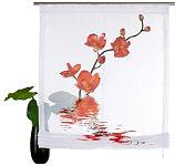 Римская штора, Home wohnideen, «Orchidee» (комплект из 1 шт.)