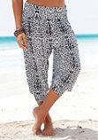 Пляжные шаровары