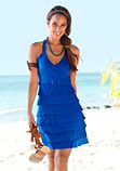 Легкое платье Beach Time