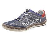 Ботинки на шнуровке, Bugatti