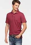 Базовая футболка-поло Tom Tailor