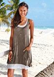 Пляжное платье, Beach Time