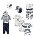 Набор для новорожденных, Klitzeklein (10 предметов)