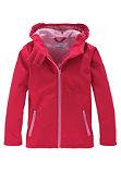 Куртка из софтшелла с капюшоном от Kangaroos, для девочек