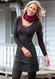 Трикотажное платье, Boysen's