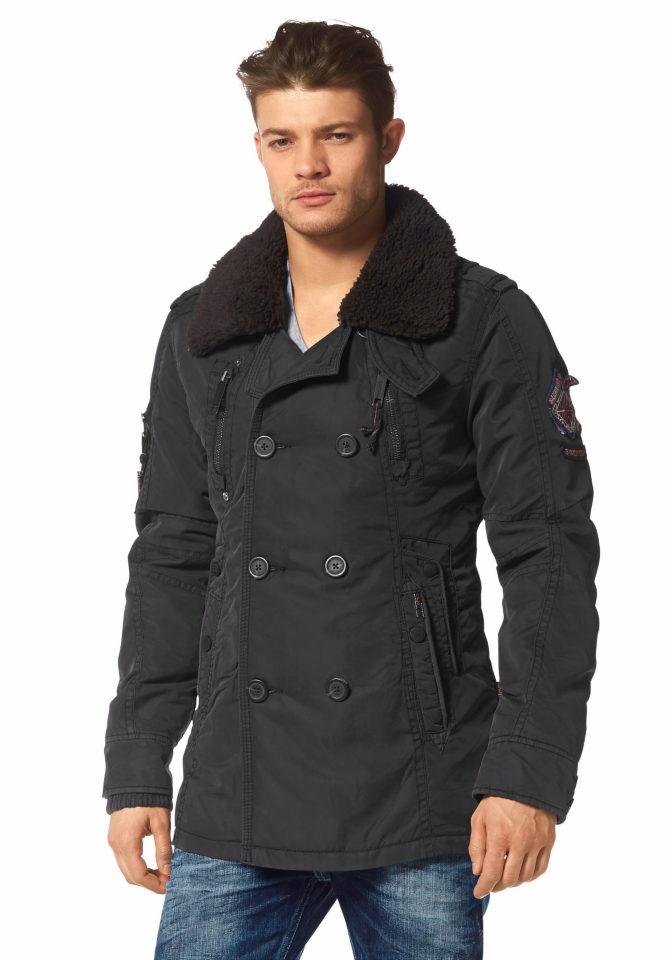 Куртка Jags